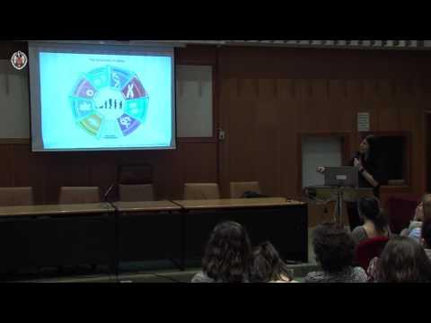 Jornadas Biomedicina 2017  Maria Blasco. Actividad telomerasa. UCM