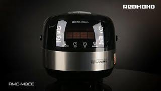 multicooker redmond rmc m90e