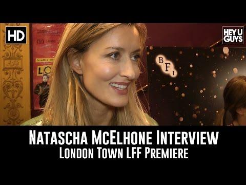 Natascha McElhone LFF Premiere   London Town