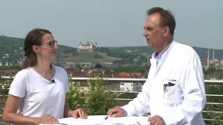 Ist eine Prostata-Biopsie gefährlich?