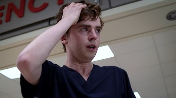 Sky The Good Doctor Staffel 2B Trailer