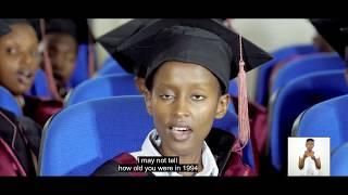 """NUGERA HAKURYA"", AMBASSADORS OF CHRIST CHOIR 2019, Copyright Reserved thumbnail"