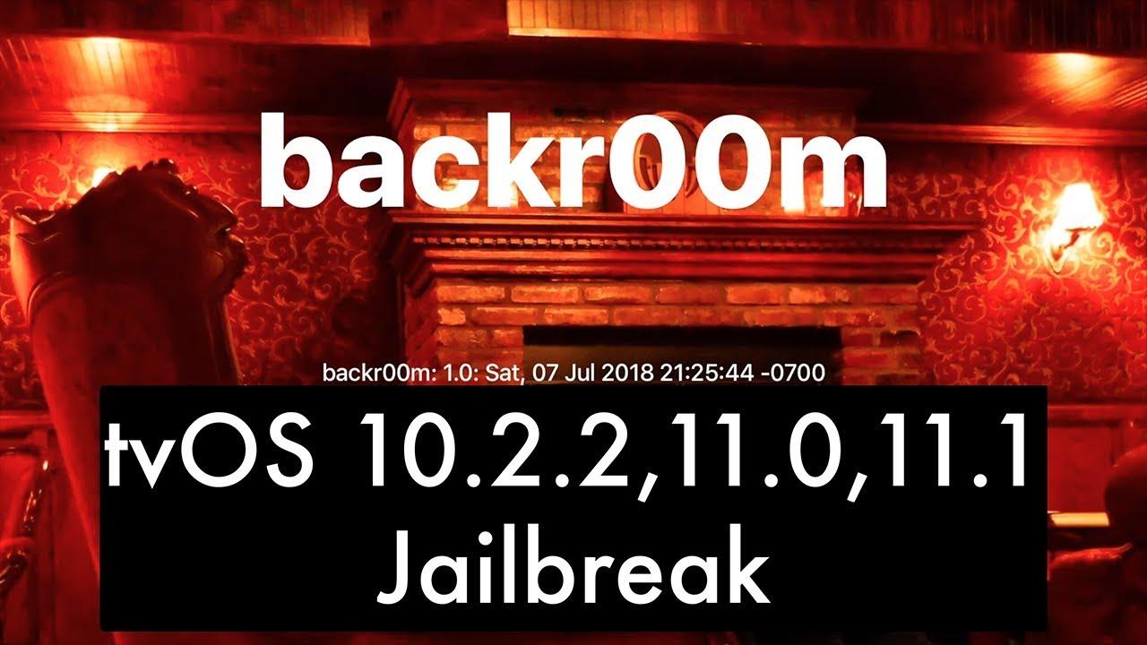 Apple TV 4K/4 jailbreak for tvOS 10 2 2-11 4 1 [ElectraTV