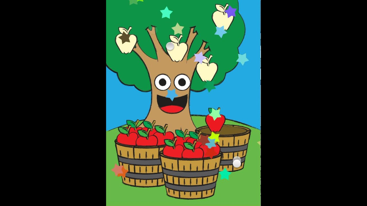 Coloring Farm Touch To Color Activity Coloring Book For Kids and ...
