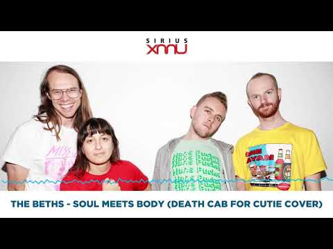 "The Beth's Perform ""Soul Meets Body"" (Death Cab for Cutie Cover)"