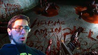 Hodgepodgedude играет FEAR 2: Reborn [часть 1 из 2]