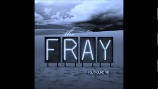 The Fray - You Found Me (Sferlazzo remix)