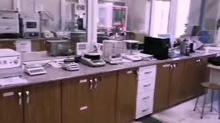 Afyon Kocatepe Üniversitesi Mühendislik Fakültesi Malzeme Bilimi ve Mühendisliği Tanıtım Videosu