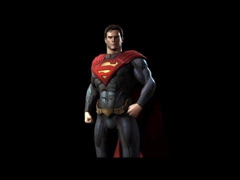 full download injustice gods among us superman lockdown