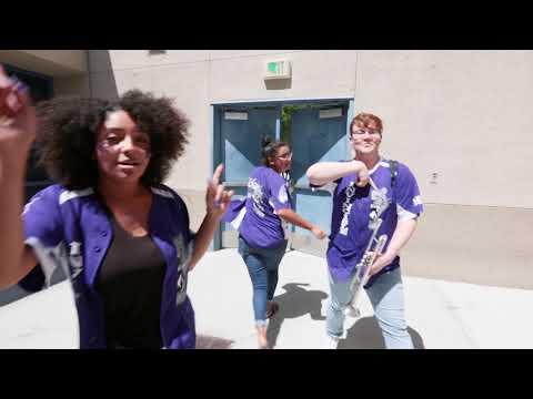 Desert Hot Springs High School Lip Dub 2018