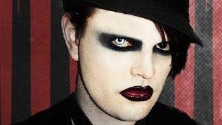 Marilyn Manson - Makeup Tutorial!