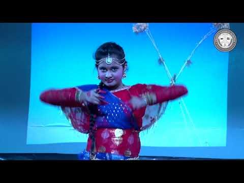 Trinity Global School, Patna - Fusion Dance, Prayaas IV