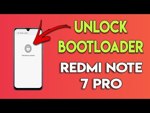 Complete guide unlocking Xiaomi phone after 168 hours. This video use Xiaomi Redmi Note 8 Pro as sam.
