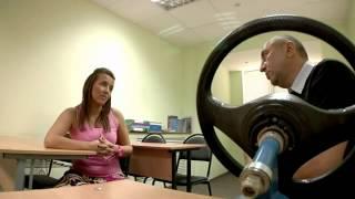 Видео. Уроки вождения, № 1