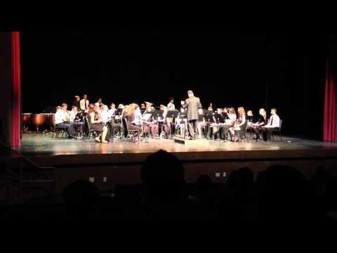 Accolade - NCS Concert Band