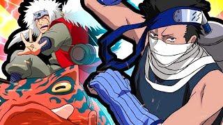 5 Characters We Know Are Coming to Naruto Shinobi Striker