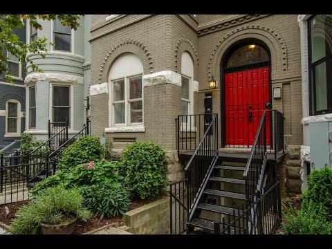 1322 W Street, NW #4