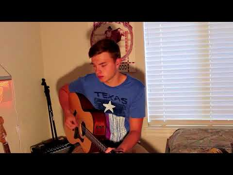 The Thunder Rolls- Garth Brooks (Cover) by Jack Singleton