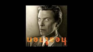 A better future | David Bowie + Lyrics