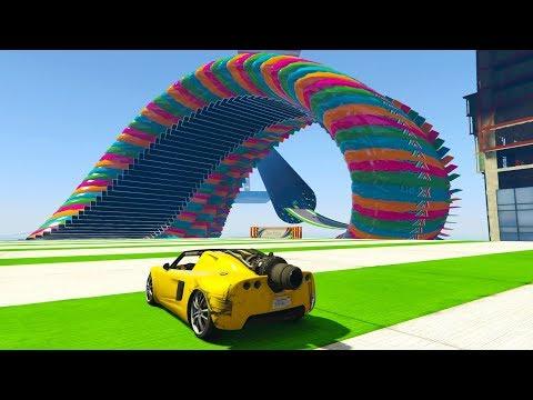 CONFIAD EN MI, VOY A GANAR - CARRERA GTA V ONLINE - GTA 5 ONLINE