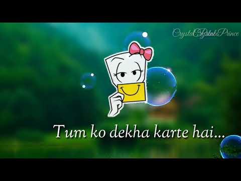 Pyaar Tune Kya Kiya - Female Version || Whatsapp Status Video Song
