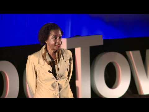 Rising to our citizens' responsibility: Dr Mamphela Ramphele at TEDxCapeTownED