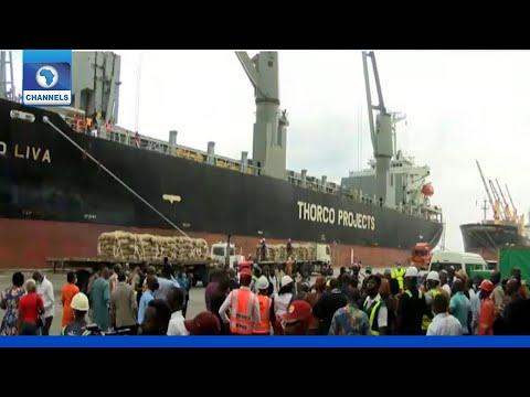 Cross River Govt Seeks FG's Assistance To Dredge Calabar Ports Channel