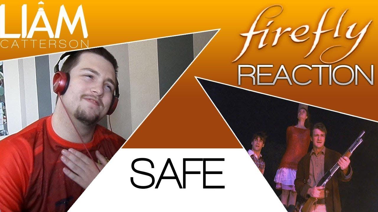 Firefly 1x05: Safe Reaction