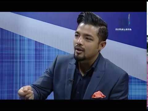 Idea Talk with Prashraya Ratna Tuladhar - Co-founder/Creative Director, Ads Market - Full Episode