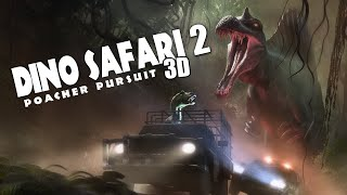 공룡4D_Dino Safari 4D | Official Trailer