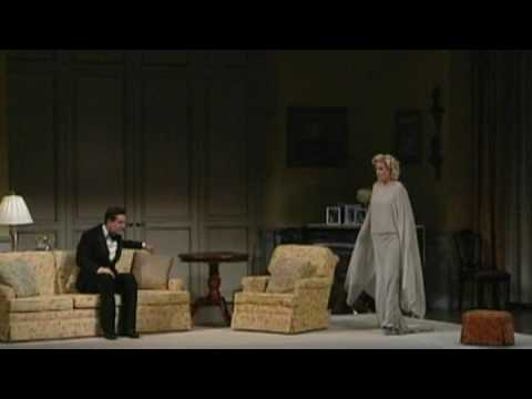 Noel COWARD'S BLITHE SPIRIT on BROADWAY Produced by JEFFREY RICHARDS