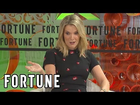 Most Powerful Women: Leaning In I Fortune