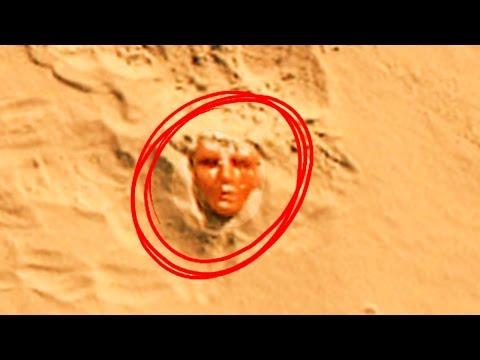 Best Alien Face On Mars Images! Nasa Coverup Leak! For Real?