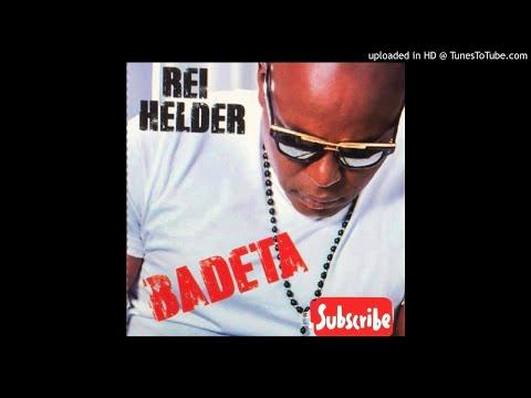 Rei Helder - Ba Deta (Afro House)