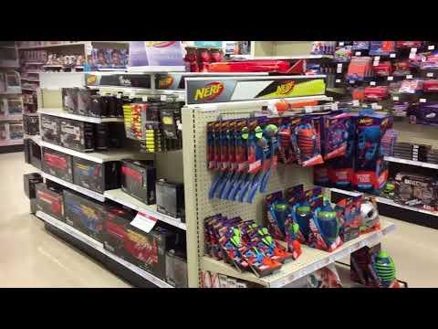 Goodbye Toys R Us - Walk through. Philadelphia,PA Franklin Mills Mall/Philadelphia Mills.