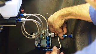 How To Build A Custom Brake Plumbing System for Classic or Race Cars
