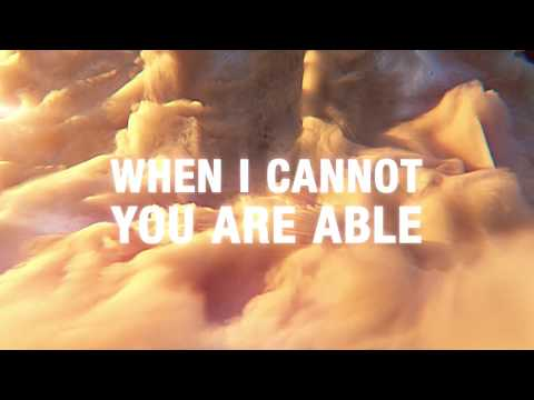 You Are Able (Lyric Video) – from One Rainy Night (Live) by Crossroads Music