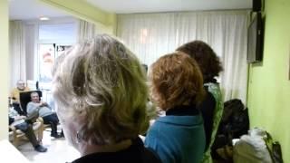 """Coral Montpalau - """"Les dotze van tocant"""" desembre 2012"""