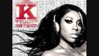 Watch K Michelle Many Men video
