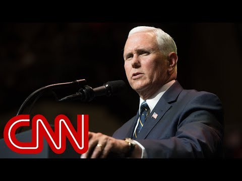 NYT: Mike Pence aims to control Republican party