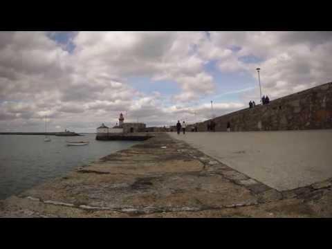 Dublin Time Lapse - The Sea Calls