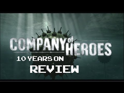 Company of Heroes-