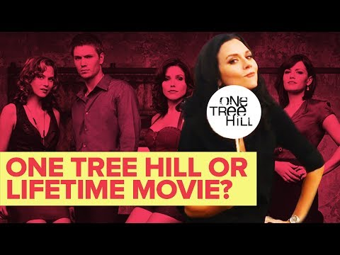 One Tree Hill Cast Plays 'Lifetime Movie or OTH Storyline'