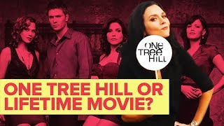 One Tree Hill Cast Plays Lifetime Movie or OTH Storyline