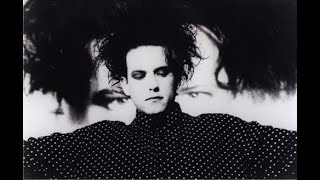 """The Cure – Let's Go To Bed (12"""" Extended Version) 1982"""
