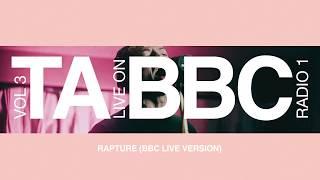 """Touché Amoré - """"Rapture"""" (BBC Live Version)"""