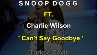 Snoop Dogg Ft. Charlie Wilson - Can