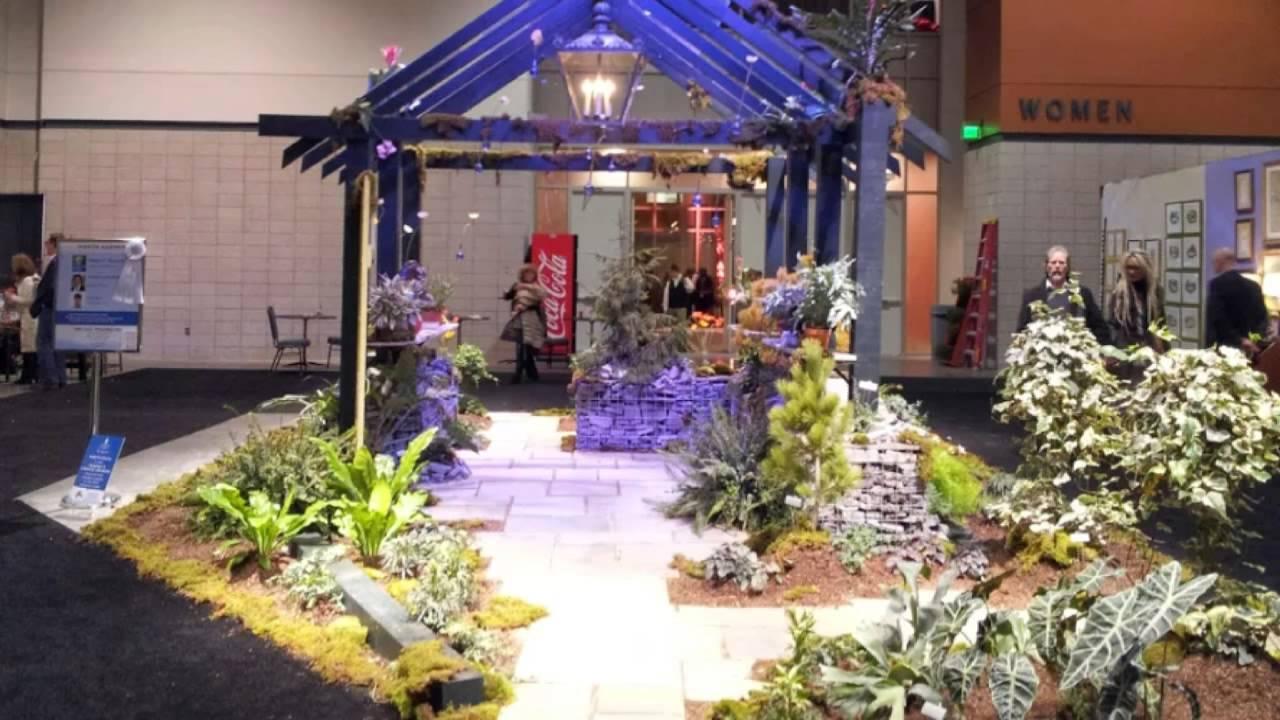 Nashville antique garden show nashville 2014 youtube Nashville home and garden show