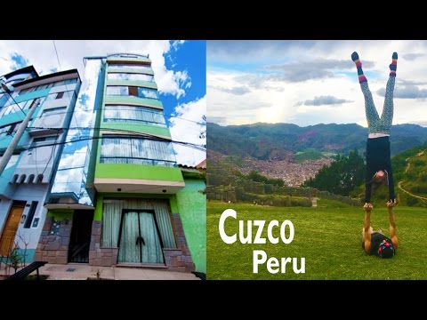 Minimalist Apartment Tour & Vlog in Cuzco, Peru