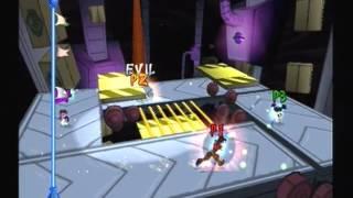 Xiaolin Showdown Gameplay 3